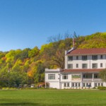 The Shawnee Inn and Golf Resort – A Walk Through Your Big Day