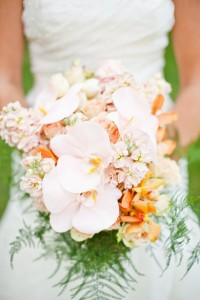 Flowers by Bloom by Melanie Photography by Cassi Claire