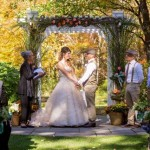 Creative Pocono Weddings